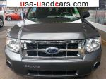 2012 Ford XLS  used car