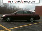 2003 Toyota Avalon  used car