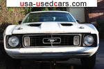 1973 Ford Mustang  used car