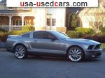 2007 Ford Mustang  used car