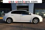 2011 Nissan Sentra  used car