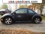 Car Market in USA - For Sale 2003  Volkswagen S