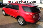2012 Ford Explorer  used car