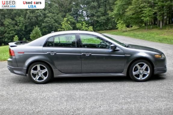 Acura Tl Transmission For Sale Find Used Acura Tl A Spec - 2004 acura tl transmission for sale
