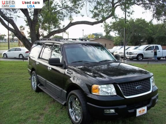 Car Market in USA - For Sale 2005  Ford Expedition