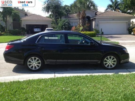 for sale 2006 passenger car toyota avalon insurance rate quote price 10000 used cars. Black Bedroom Furniture Sets. Home Design Ideas