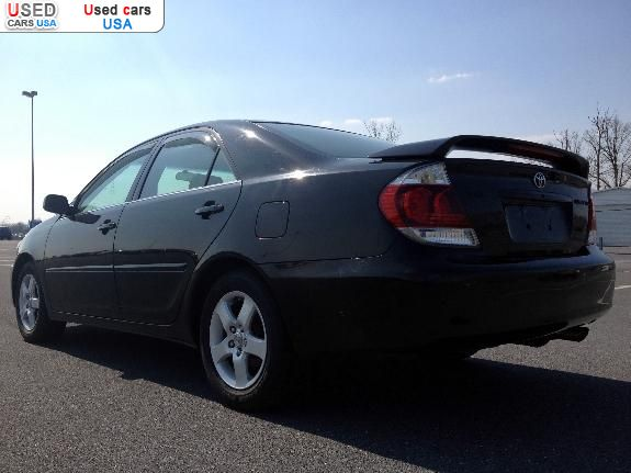 for sale 2006 passenger car toyota camry brooklyn insurance rate quote pri. Black Bedroom Furniture Sets. Home Design Ideas