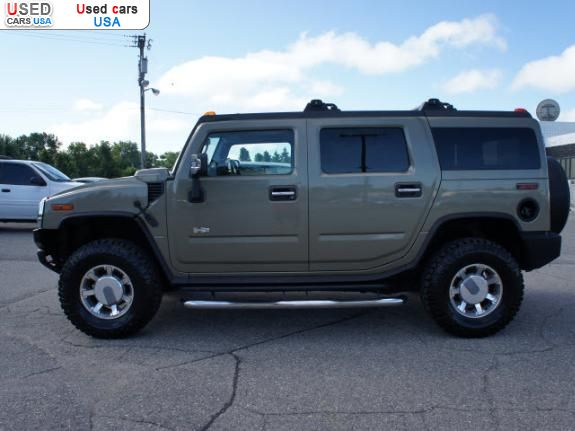 for sale 2006 passenger car hummer h2 insurance rate quote price 23999 used cars. Black Bedroom Furniture Sets. Home Design Ideas