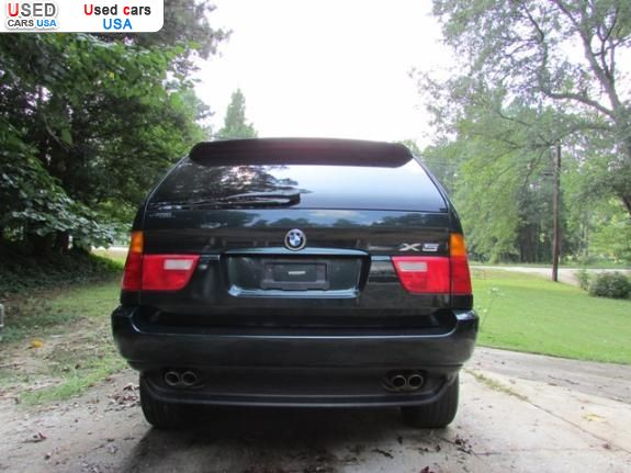 For Sale 2002 Passenger Car Bmw X5 Marietta Insurance Rate Quote Price 11399 Used Cars
