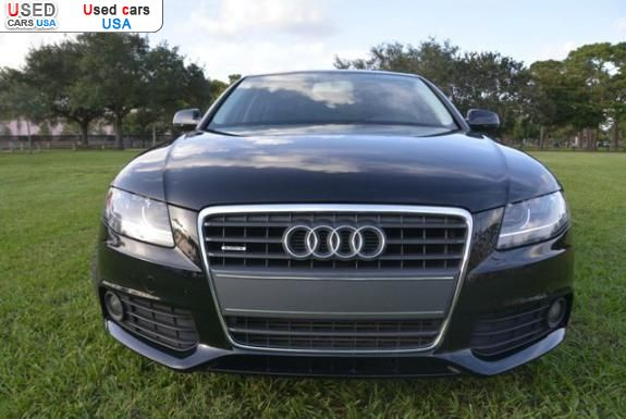 for sale 2010 passenger car audi a4 redding insurance rate quote price 2800 used cars. Black Bedroom Furniture Sets. Home Design Ideas