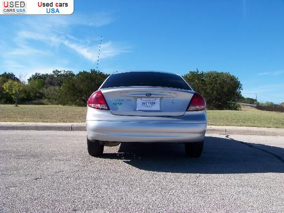 Car Market in USA - For Sale 2006  Ford SE