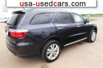 2013 Dodge Durango  used car