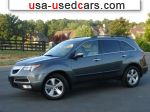 2010 Acura MDX  used car
