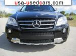 2009 Mercedes M  used car