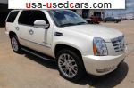 2008 Cadillac Escalade  used car