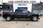 2012 GMC Sierra  used car