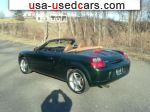 2003 Toyota MR2  used car