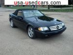 1999 Mercedes Sl  used car