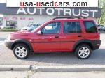 2003 Land Rover SE  used car