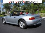 1996 BMW Roadster  used car