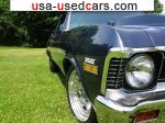 1972 Chevrolet Tribute  used car
