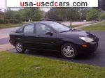 2000 Ford SE  used car
