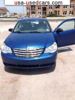 2008 Chrysler LX  used car