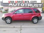 2005 Chevrolet LS  used car