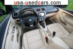 Car Market in USA - For Sale 2007  Volkswagen Eos