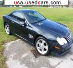 2005 Mercedes Sl  used car