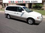 2004 KIA Sedona  used car