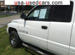 Car Market in USA - For Sale 1999  Dodge 1500