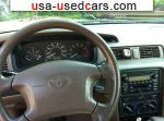 2001 Toyota Camry  used car