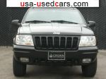 2000 Jeep Cherokee  used car
