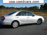 2003 Toyota Camry  used car