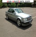 1992 Mercedes S  used car