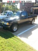 2007 Ranger  used car
