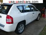 Car Market in USA - For Sale 2009  Jeep Sport