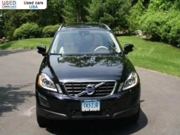 Car Market in USA - For Sale 2012  Volvo XC60