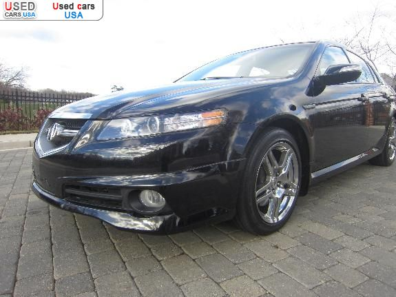 for sale 2008 passenger car acura tl insurance rate quote price 24000 used cars. Black Bedroom Furniture Sets. Home Design Ideas