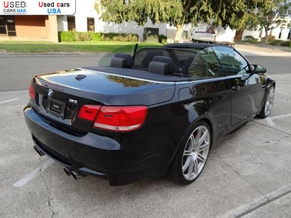 for sale 2008 passenger car bmw m3 oklahoma city insurance rate quote price 17500 used cars. Black Bedroom Furniture Sets. Home Design Ideas