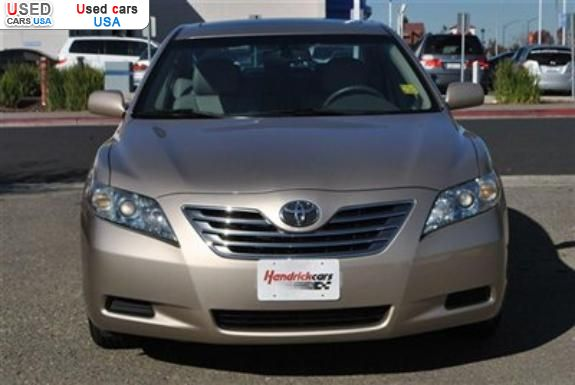 for sale 2008 passenger car toyota camry el cerrito insurance rate quote price 17500 used cars. Black Bedroom Furniture Sets. Home Design Ideas