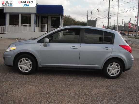 for sale 2012 passenger car nissan versa houston insurance rate quote price 13499 used cars. Black Bedroom Furniture Sets. Home Design Ideas