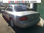 2000 Oldsmobile Intrigue  used car