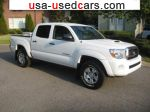 2007 Toyota Tacoma  used car