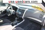 2013 Nissan Altima  used car