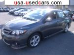 2011 Toyota S  used car