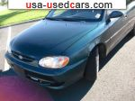 2000 KIA sephia  used car