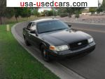 2005 Ford Victoria  used car