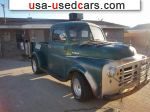 1950 Pickup  used car